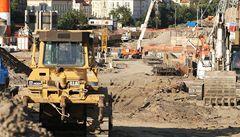 UNESCO chystá kontrolu tunelu Blanka. Ohrožuje prý pražské památky